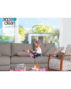 Aqua Clean Hove Range Fabric 14 Colours