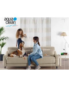 Aqua Clean Fabric Dunbar Range 13 Colours