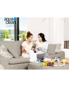 Aqua Clean Oban Range Fabric 14 Colours