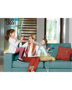 Aqua Clean Tenby Range Fabric 13 Colours