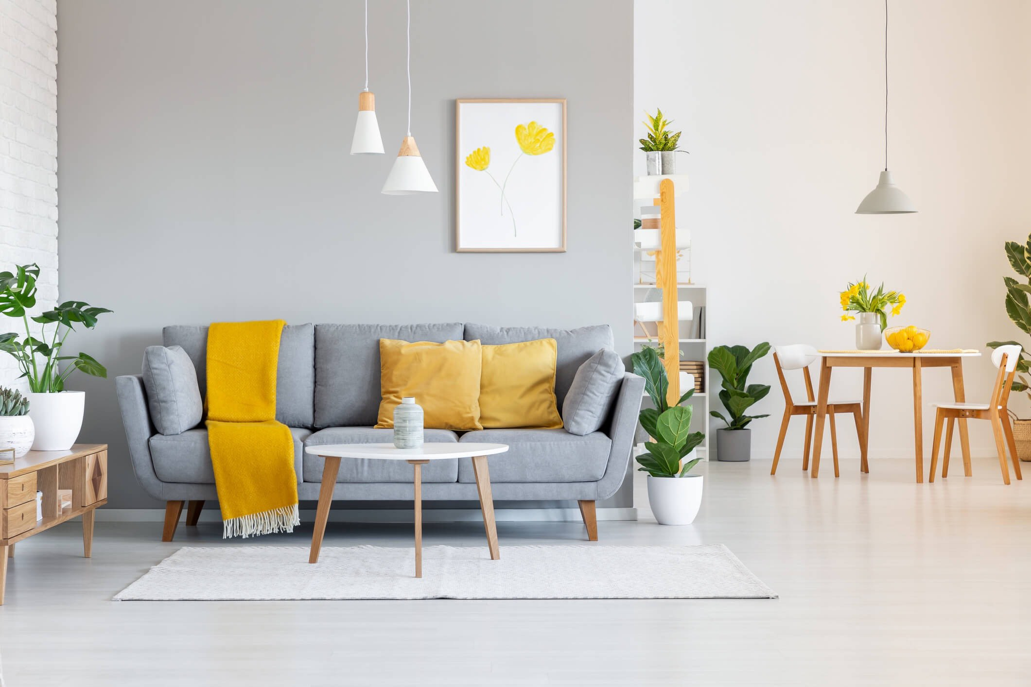 Five Ways to Use Upholstery Foam to Revamp Your Home